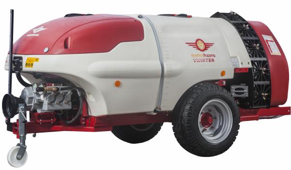 Turboatomizador Twister S5 MañezyLozano 2